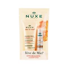 Крем для ног Nuxe