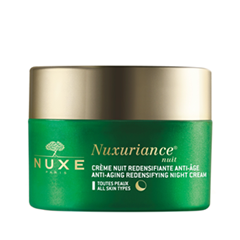 Крем Nuxe Nuxuriance® Crème Nuit (Объем 50 мл) nuxe nuxuriance эмульсия дневная 50 мл