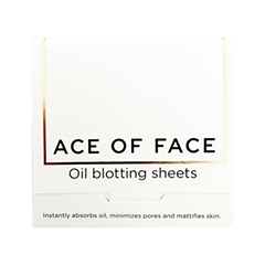 �������� Ace Of Face Oil Blotting Papers