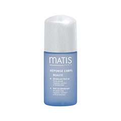 Дезодорант Matis Reponse Corps Roll-On Deodorant (Объем 50 мл)