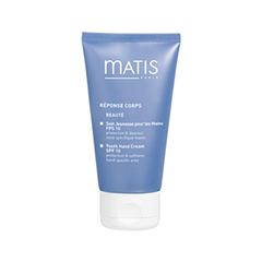 Крем для рук Matis Reponse Corps Youth Hand Cream SPF10 (Объем 50 мл)