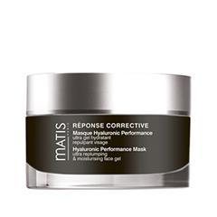 ����� Matis Reponse Corrective Hyaluronic Perfomance Mask (����� 50 ��)