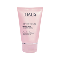 Маска Matis Reponse Delicate Face Care Mask (Объем 50 мл) matis face care mask delicate