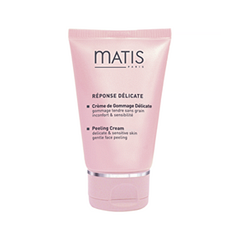 Крем Matis Reponse Delicate Peeling Cream (Объем 50 мл) matis face care mask delicate