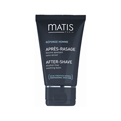 После бритья Matis Reponse Homme After Shave Alcohol-Free Soothing Balm (Объем 50 мл) пончо gap gap ga020egyhi88