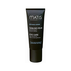 Глаза Matis Reponse Homme Eye Care (Объем 15 мл)