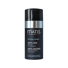�������������� ���� Matis Reponse Homme Global Anti-Ageing Active Cream (����� 50 ��)