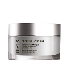 ����� Matis Reponse Intensive Re-Sculpting Mask (����� 50 ��)
