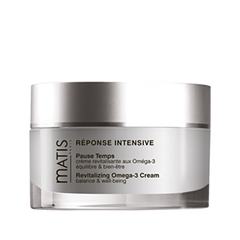 Крем Matis Reponse Intensive Revitalizing Omega-3 Cream (Объем 50 мл)