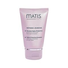 Эмульсия Matis Reponse Jeunesse Hydra-Protective Emulsion (Объем 50 мл) matis крем предотвращающий появление первых признаков старения блеск молодости 50 мл