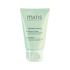 ����� Matis Reponse Purete Clay Mask (����� 50 ��)