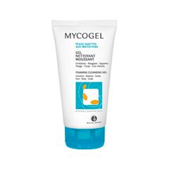 Специальный уход Biorga Dermatologie Очищающий гель Mycogel Gel Nettoyant Moussant (Объем 150 мл)