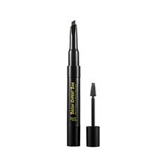 Карандаш для бровей Touch in Sol Brow Expert Bar 1 (Цвет 01 Charcoal Brown variant_hex_name 392A13) гель тату для бровей touch in sol hollywood brow 5 мл тон 1 light brown