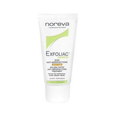��������� ������ Noreva Exfoliac� Soin Anti-Imperfections Teint? Dor? (���� Teint? Dor?)
