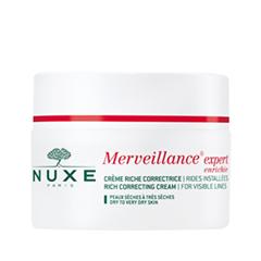 Антивозрастной уход Nuxe Merveillance Expert Enrichie (Объем 50 мл)  крем для глаз nuxe merveillance expert yeux объем 15 мл