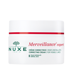 Антивозрастной уход Nuxe Merveillance Expert (Объем 50 мл)  крем для глаз nuxe merveillance expert yeux объем 15 мл