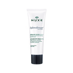 Пигментация Nuxe Splendieuse Creme Anti-Taches SPF 20 (Объем 50 мл)