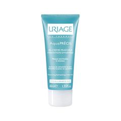 Крем Uriage Aquaprecis Gel-Creme Fraicheur Creme Hydratante Visage (Объем 40 мл)