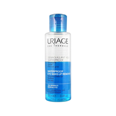 Снятие макияжа Uriage Demaquillant Yeux Waterproof (Объем 100 мл)