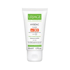 Крем Uriage Hyséac® Fluide SPF30 (Объем 50 мл) гидравлическое масло total fluide da 1л