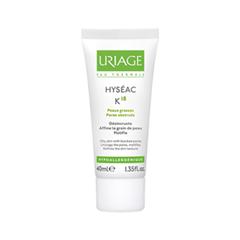 Эмульсия Uriage Hyséac® K18 Soin Désincrustant (Объем 40 мл)