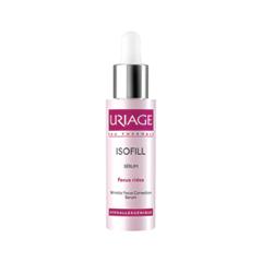 Сыворотка Uriage Iofill Serum (Объем 30 мл) сыворотка lumene harmonia nutri recharging revitalizing serum объем 30 мл