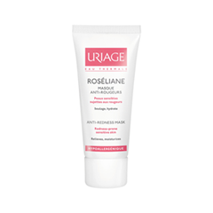 ����������� ���� Uriage ����� ������ ����������� Ros?liane Masque Anti-Rougeurs (����� 40 ��)