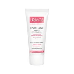 Специальный уход Uriage Маска против покраснений Roseliane Masque Anti-Rougeurs (Объем 40 мл)