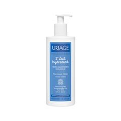 Для детей Uriage Первое увлажняющее молочко 1-er Lait Hydratante (Объем 400 мл)