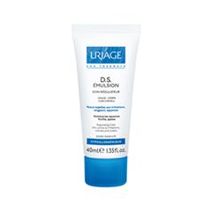 Специальный уход Uriage Себорегулирующий уход D.S Emulsion Soin Regulateur (Объем 40 мл)
