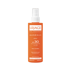 Защита от солнца Uriage Спрей Bariesun Spray SPF30 (Объем 200 мл)