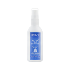 ����������� ���� Uriage ����� �� ����������� Cu-Zn+ Anti-Irritation Spray (����� 100 ��)