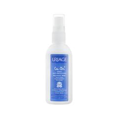 Лосьон и тоник Uriage Спрей от раздражений Cu-Zn+ Anti-Irritation Spray (Объем 100 мл) спрей uriage урьяж барьесан сухое масло спрей spf50 флакон 200 мл