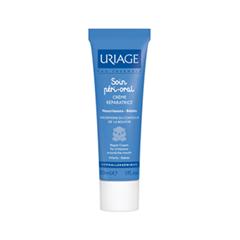 Для детей Uriage Уход за кожей рта Soin Peri-Oral Creme Reparatrice (Объем 30 мл)