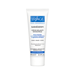 ����������� ���� Uriage ����������������� ���� Bariederm Cr?me Isolante R?paratrice (����� 75 ��)