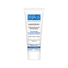 Специальный уход Uriage Восстанавливающий крем Bariederm Crème Isolante Réparatrice (Объем 75 мл)  недорого
