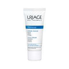 Крем Uriage Xémose® Crème Visage (Объем 40 мл) uriage увлажняющий крем для лица для детей и новорожденных первый крем 40 мл