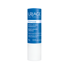 Бальзам для губ Uriage Xémose® Stick Lèvres Hydratant (Объем 4 г) clarins baume corps super hydratant увлажняющий бальзам для тела baume corps super hydratant увлажняющий бальзам для тела