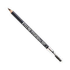 Карандаш для бровей Eylure Brow Pencil 20 (Цвет 20 Mid Brown variant_hex_name 8D491C) карандаш для бровей touch in sol brow expert bar 2 цвет 02 brownie brown variant hex name 2c1a0c
