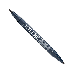Брови Eylure Маркер для бровей Brow Ink 10 (Цвет 10 Dark Brown variant_hex_name 5D311C)