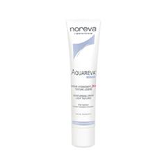 Крем Noreva Aquareva Creme Hydratante 24h Texture Legere (Объем 40 мл)