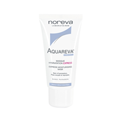 Крем Noreva Aquareva Masque Hydratation Express (Объем 50 мл) маска payot pâte grise masque charbon объем 50 мл