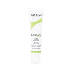 Акне Noreva Exfoliac NC Gel Soin Local (Объем 30 мл)