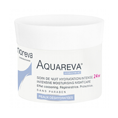 ���� Noreva ������ ���� Aquareva Soin de Nuit Hydratation Intense 24H (����� 50 ��)