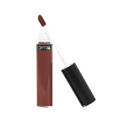 Жидкая помада Ofra Long Lasting Liquid Lipstick Mocha (Цвет Mocha variant_hex_name 6D423B)