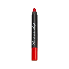 Помада Romanova MakeUp Помада-карандаш Sexy Lipstick Pen Perfect Red (Цвет Perfect Red variant_hex_name CB0000)