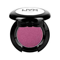 Тени для век NYX Professional Makeup Hot Singles Eye Shadow 04 (Цвет 04 Pink Lady variant_hex_name D67D93)