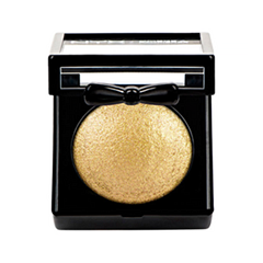 Тени для век NYX Professional Makeup Baked Shadow 06 (Цвет 06 Ghetto Gold variant_hex_name DFBB69)