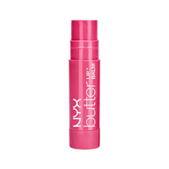 ������� ������� ��� ��� NYX Butter Lip Balm 02 (���� 02 Ladyfingers)
