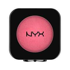 Румяна NYX Professional Makeup High Definition Blush 08 (Цвет 08 Baby Doll variant_hex_name DB7B86)